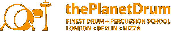 The Planet Drum